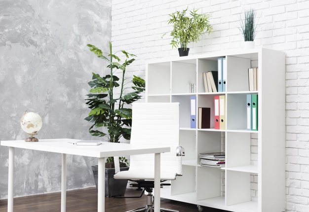 Office furniture – office equipment