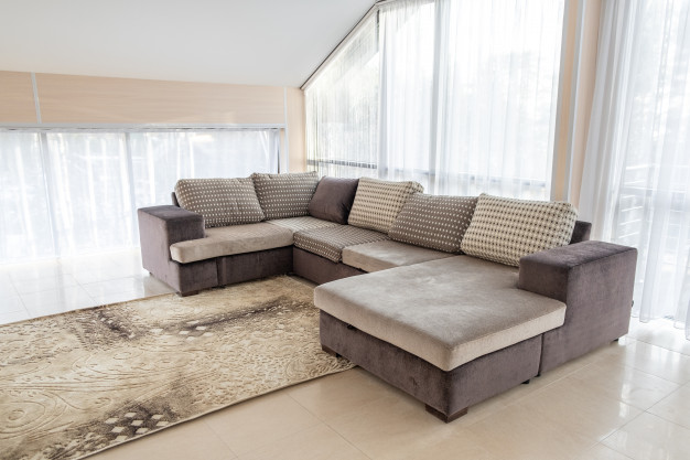 Which corner sofa to choose for the living room?